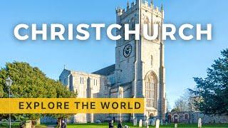 Christchurch United Kingdom  city photos : Christchurch, UK