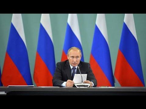 Ρωσία: Εντολή Πούτιν για διερεύνηση της υπόθεσης αναβολικών