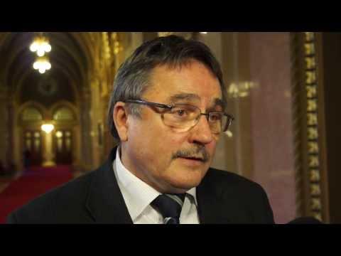Az MSZP a gazdasági bizottságban hallgatná meg Horváth Andrást