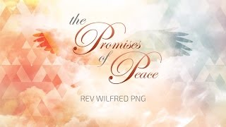 The Promises of Peace