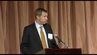 SLA Annual Meeting 2010 Pat Hanley