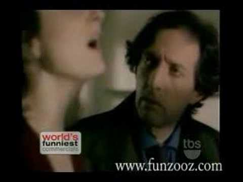 World's Best Funny Commercials