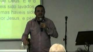 Culto de Cura e Libertação - ICM - Julho 2013