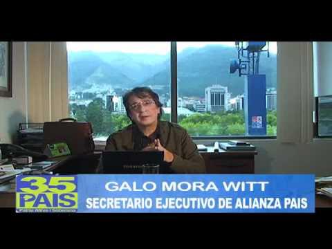 - Movimento Alianza PAIS, Cantón Montalvo Los Ríos