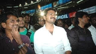 Vijay 57th Movie for Deepavali: Murugadoss