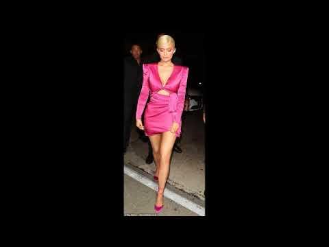 Kylie Jenner 21st Birthday Bash At Craig's & Delilah