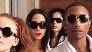 Pharrell Williams ~ (Happy 432hz)