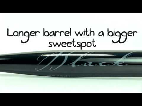 Marucci Black: MSB11 Senior League