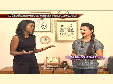 Fashion Designer Archana Rao Interview
