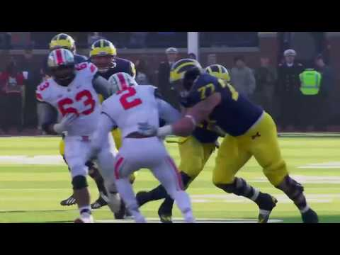 ohio state - Follow The Journey on Twitter @BTNJourney For more videos, visit BTN.com.