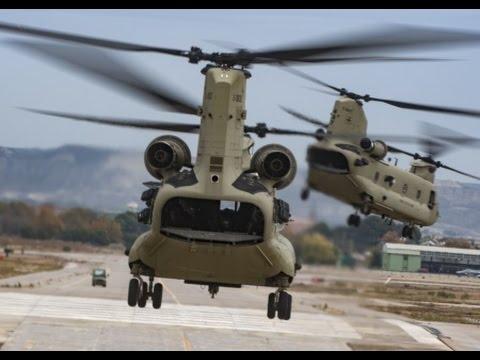 U.S. Military Interventions