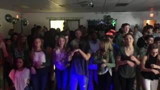 DJ Dancing