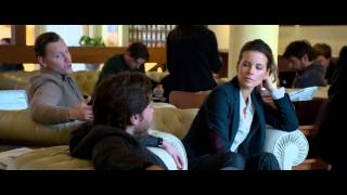 """The Face of an Angel Movie Clip """"Discussing Media"""" - Daniel Brühl, Kate Beckinsale"""
