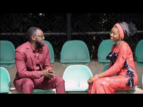 Adam A Zango & Momee Gombe - Zuciya Ce (Official HD Video)
