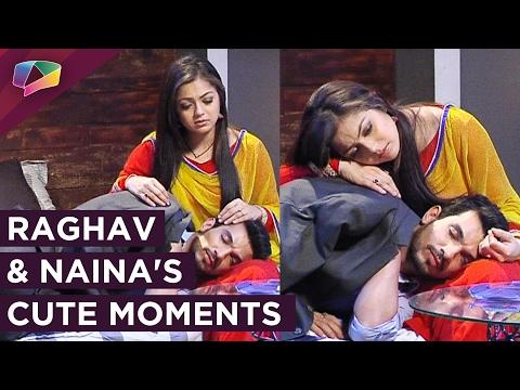 Naina takes Raghav's care |Pardes Mein Hai Mera Di