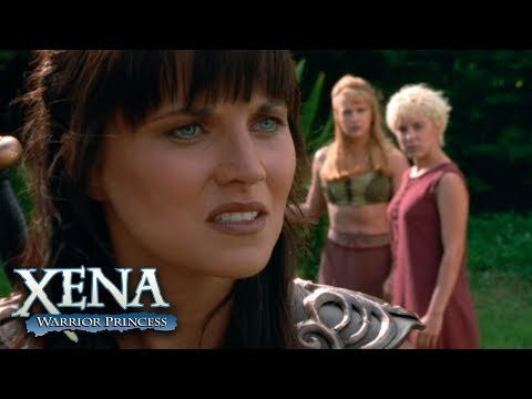 Hope's Return | Xena: Warrior Princess