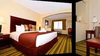 Eunice (LA) United States  City pictures : Best Western Eunice - Eunice Louisiana Hotels (Eunice LA Hotels)