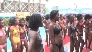 Yaounde Cameroon  city photos gallery : CASTING MISS BEACH 2015 Yaoundé