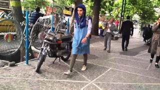 Video Streets of Tehran MP3, 3GP, MP4, WEBM, AVI, FLV Agustus 2018