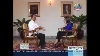 Video Mata Najwa: Pindah Ibu Kota Part 1 MP3, 3GP, MP4, WEBM, AVI, FLV Februari 2018