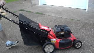 10. Ariens Mower Self-propelled