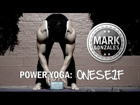 Power Yoga: Onese1f  (75-minute)
