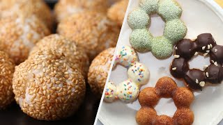 Mochi Desserts You'll Wish You Knew About Sooner by Tasty