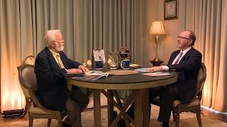 Gary Stearman: Waking Up in the Tribulation?
