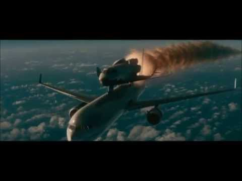 Superman returns (music scene) - Rough flight