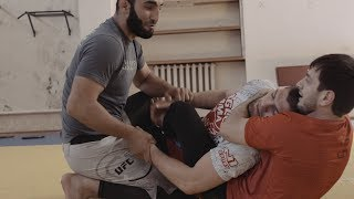 Video (The Dagestan Chronicles) Khabib Nurmagomedov working out during Ramadan Fast- Episode 2 MP3, 3GP, MP4, WEBM, AVI, FLV Februari 2019