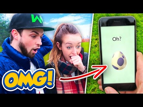 What's Inside The RAREST EGG? (+ SPECIAL ANNOUNCEMENT!) - Pokemon GO *10km EGGS*