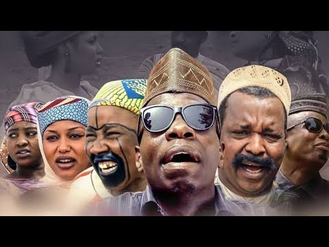 LIKITAN EBOLA FULL FILM/ LATEST HAUSA MOVIE 2020