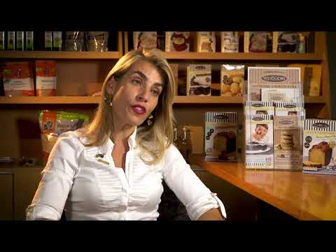 2017 Ethnic Business Awards Finalist – Small Business Category – Cristina Talacko – SalDoce