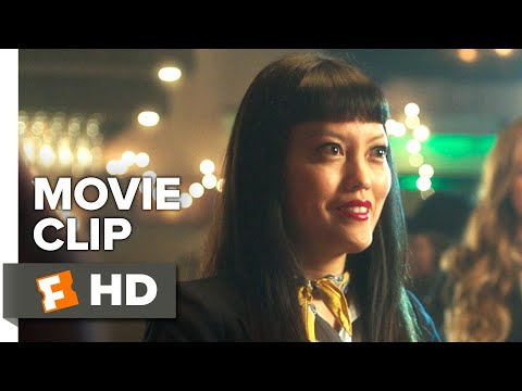 Pitch Perfect 3 Movie Clip - Toast to the Bellas (2017) | Movieclips Coming Soon