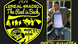The Real View -Beezy Synatra Interview