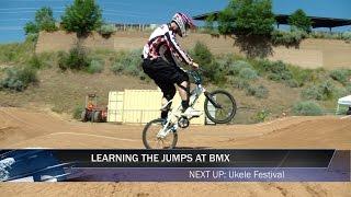 Durango's BMX Summer Camps