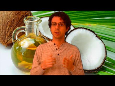 Olio di cocco: amico o nemico?