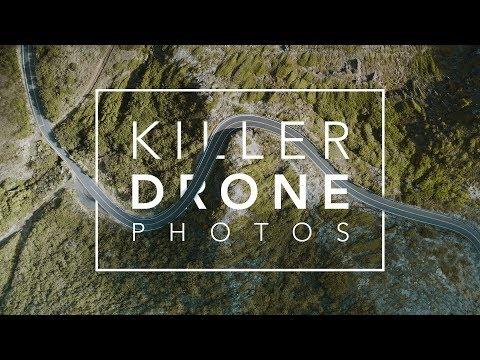 How to Take KILLER Drone Photos   DJI Mavic Pro Tutorial