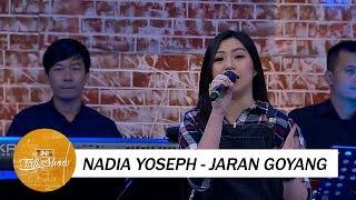 Video Nadia & Yoseph - Jaran Goyang MP3, 3GP, MP4, WEBM, AVI, FLV Maret 2018