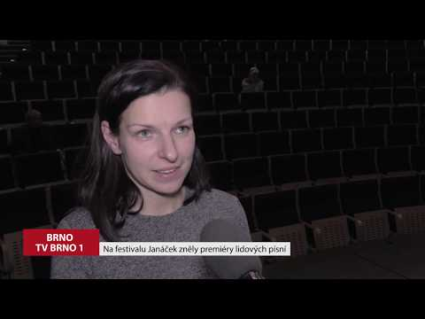 TVS: Deník TVS 29. 11. 2018