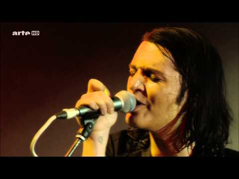 Placebo - The Bitter End [Paris-Bercy 2013] HD