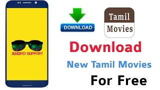 Check out the above video to download latest new tamil films... If u like the video please do like , subscribe, share! Link: www.moviesraja.net.