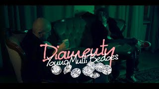 Video YOUNG MULTI ft. Bedoes - Diamenty (Prod. CashmoneyAP) MP3, 3GP, MP4, WEBM, AVI, FLV Mei 2018