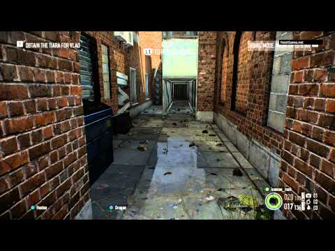 Payday 2 Crimewave Edition - Начало Игры (The Beginning) HD [1080p] (PS4)