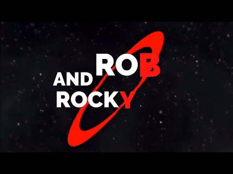 Rob And Rocky | Season 1: Episode 8 | Inter-dimensional (Not A Cable)
