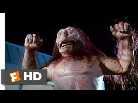 Bill & Ted's Bogus Journey (1991) - Two Stations Merge Scene (8/10) | Movieclips