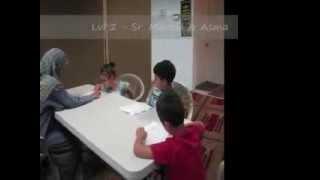 Weekend School 09'-10'
