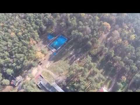 Osiedle Wilga Drone Video
