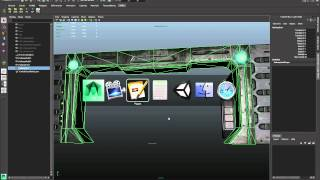 http://area.autodesk.com/mayalt In this series Wes McDermott goes through various aspects of using Maya LT to create assets for ...