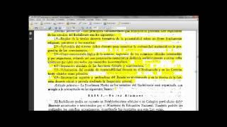 Umh0455 2013-14 Lec001 El Sistema Escolar Español. Tipología De Centros Escolares. Parte 011